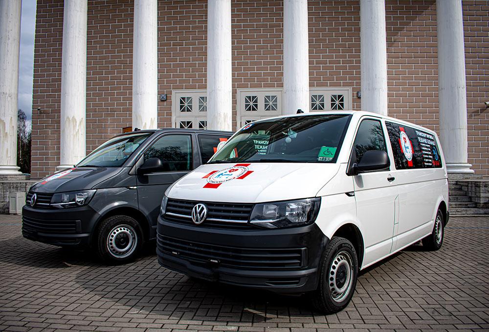 Перевозка лежачих больных, инвалидов-колясочников из стационара домой