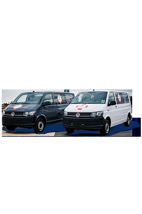 Автомобили для перевозки больных людей